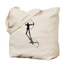 Archers Archery Tote Bag
