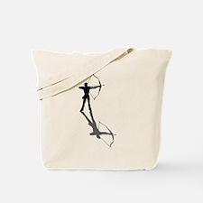 Archers Archery Tote Bag