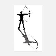 Archers Archery Decal