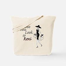 Rexi Tote Bag