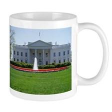 White House DC Mug