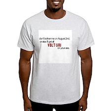 Unique Volturi T-Shirt