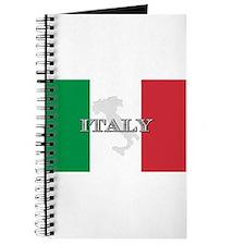 Italian Flag Extra Journal