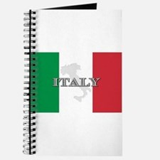 Italian Flag Extra Journal