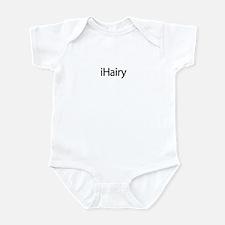 Irandom Infant Bodysuit