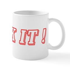STICK IT ! Mug