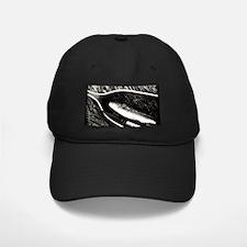 Brown Trout Art Baseball Hat