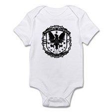 Thorn Busch Staff Infant Bodysuit