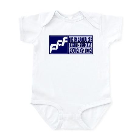 FFF Logo Infant Bodysuit