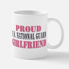 National Guard Girlfriend Mug