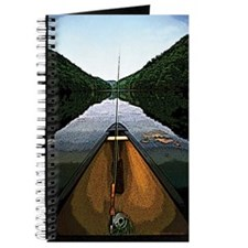 Canoe Fishing Journal