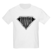 SuperRunner(metal) T-Shirt
