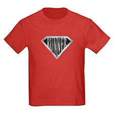 SuperRunner(metal) T
