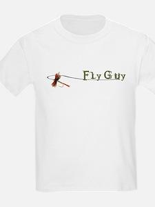Fly Fishing Guy T-Shirt