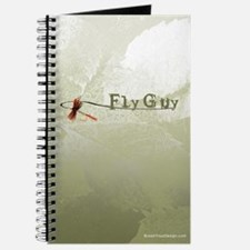 Fly Fishing Guy Journal