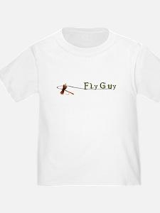 Fly Fishing Guy T
