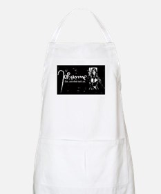 Joan of Arc (Act, and God wil BBQ Apron