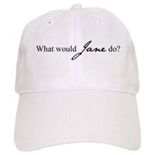 What would Jane do? Baseball Cap