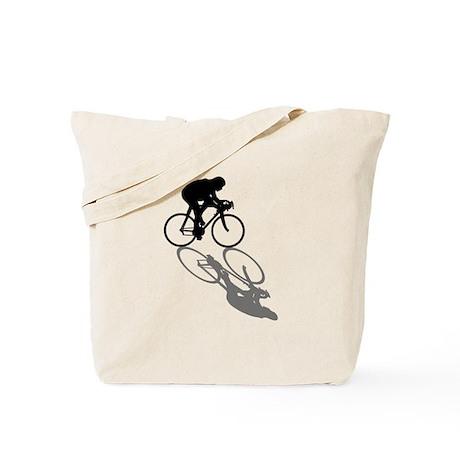 Cycling Bike Tote Bag