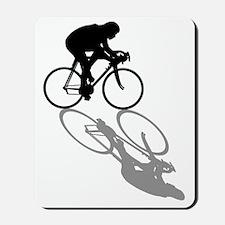 Cycling Bike Mousepad