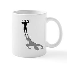 Muscle Gym Weightlifting Mug