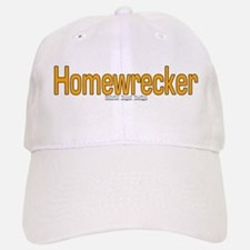 Homewrecker Baseball Baseball Cap