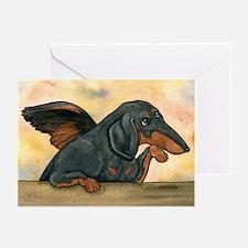 BT Dashie Cherub Greeting Cards (Pk of 10)