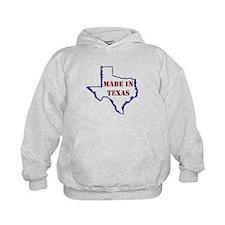 Made in Texas Hoodie