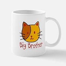 Cat Big Brother Mug