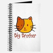 Cat Big Brother Journal