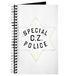 Canal Zone Police Journal