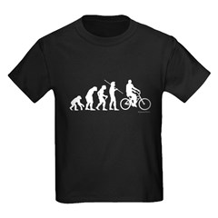 Cyclist Evolution T