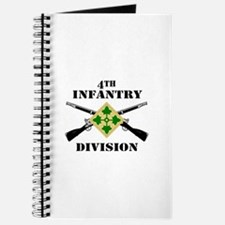 4th Infantry Division (2) Journal