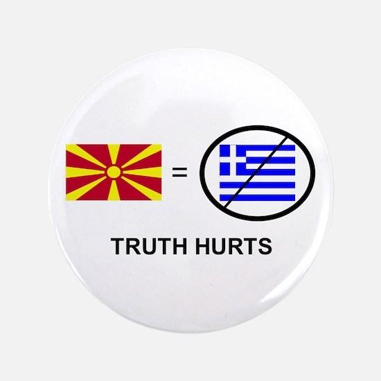 """Macedonian not Greek 3.5"""" Button"""