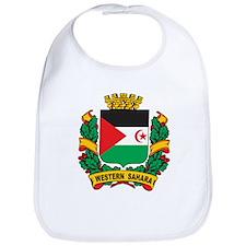 Western Sahara Crest Bib