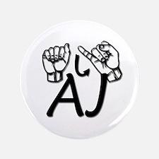 "AJ 3.5"" Button"