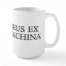 Deus Ex Machina Mugs