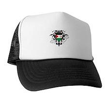 Stylish Western Sahara Hat