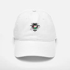 Stylish Western Sahara Baseball Baseball Cap
