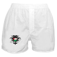 Stylish Western Sahara Boxer Shorts