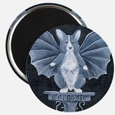 Corgoyle Pembroke Welsh Corgi Magnet