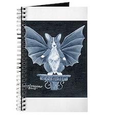 Corgoyle Pembroke Welsh Corgi Journal