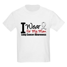 I Wear Pearl For My Mom T-Shirt