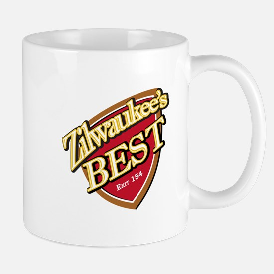 Zilwaukee Mug