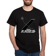 Xtreme Rated- Mt Biking T-Shirt