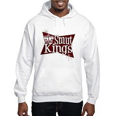 Smut Kings Red Logo Hoodie
