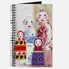 Babushka Journal
