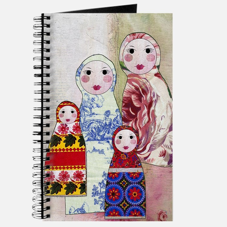 Babushka Journal