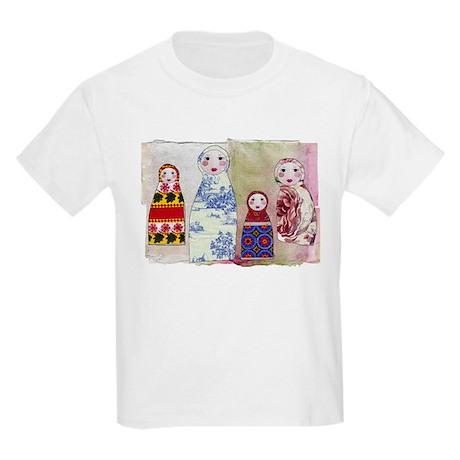 Babushka Kids Light T-Shirt