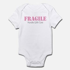 Fragile... Infant Bodysuit